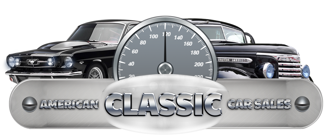 Classic American Car Sales - Located in Great Leighs, Essex